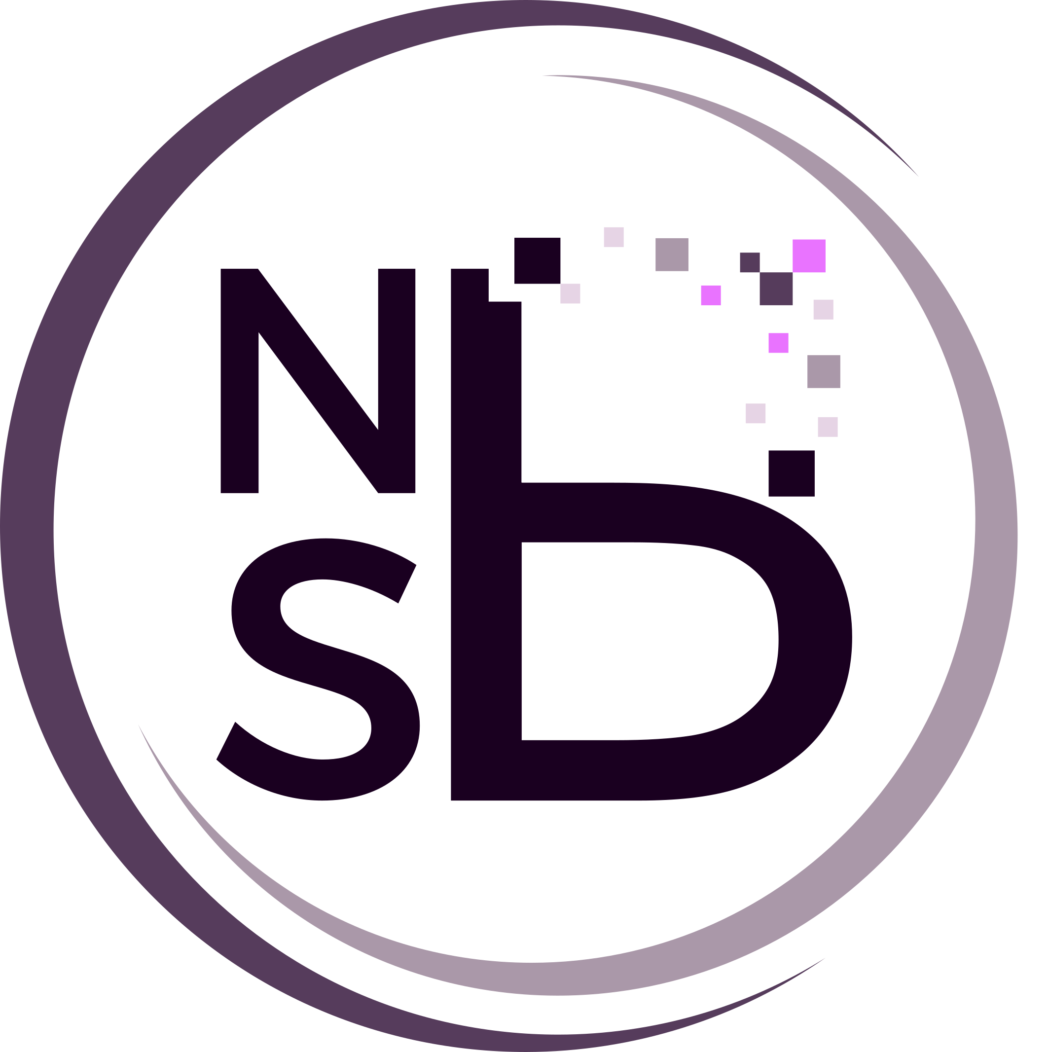 Neurohr Bytes Software Logo